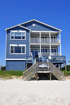 beach-rental